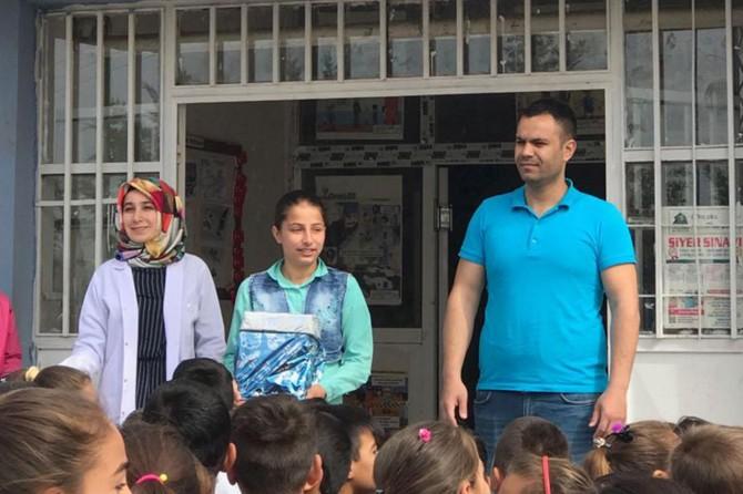 Viranşehir de Siyer Sınavı ödülleri verildi