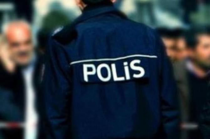 Gaziantep'te 63 eski polis gözaltına alındı