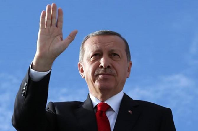 Serokomar Erdogan diçe Ozbekistan û Koreya Başûr