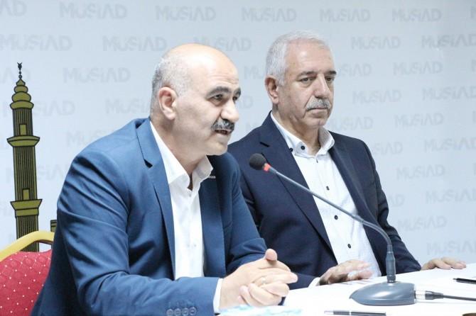 AK Partili başkandan 'eğitim' itirafı