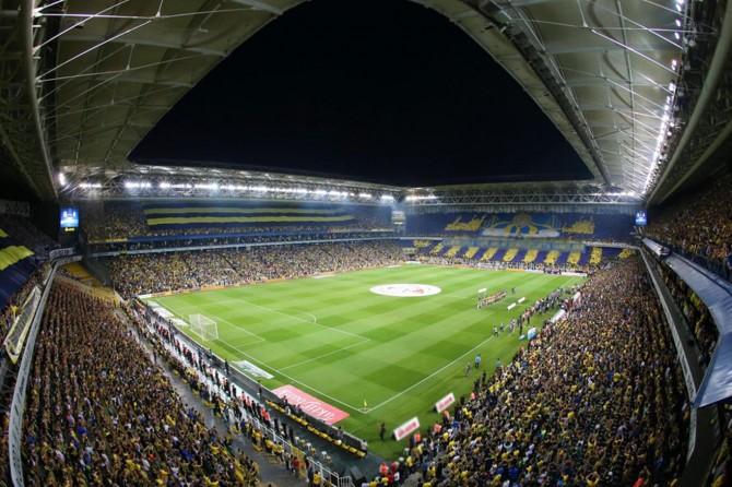 Olaylı FB-BJK maçıyla ilgili karar verildi