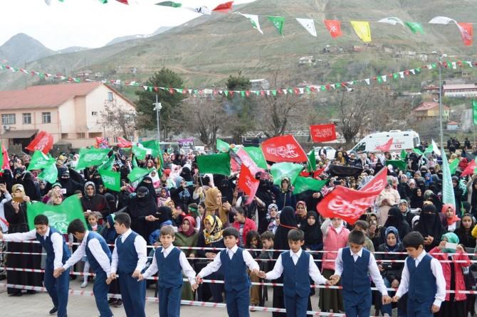 Bitlis'te Mevlid etkinliği hazırlıkları sürüyor