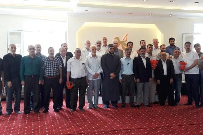 ASİM'den Ramazan ayı öncesi belediye ve müftülüğe çağrı