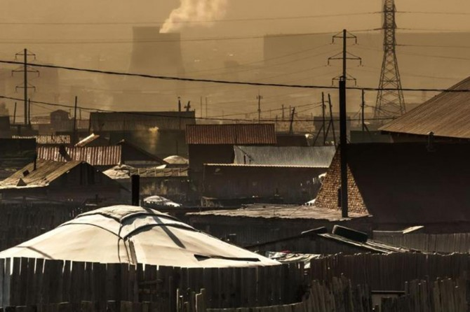 Yılda 7 milyon kişi hava kirliliğinden ölüyor