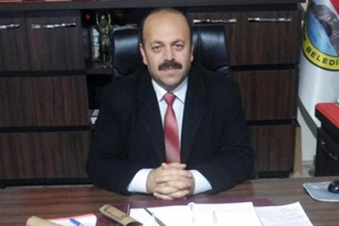 AK Partili Belediye başkanı Hakkı Şengül'e silahlı saldırı