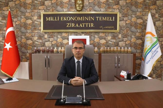 Diyarbakır'da gıda denetimleri yoğunlaştırıldı