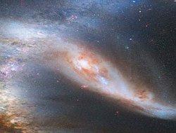 Samanyolu Galaksisinin en net görüntüsü (Video)