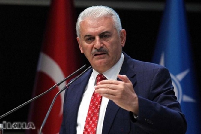 This is a cowardly massacre: Prime Minister Yıldırım