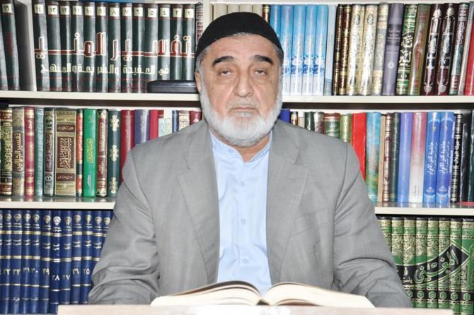 İttihadul Ulema Genel Başkanından Kudüs çağrısı