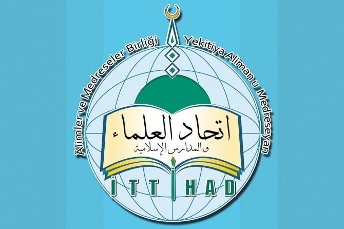 İttihadul Ulema'dan Kudüs açıklaması