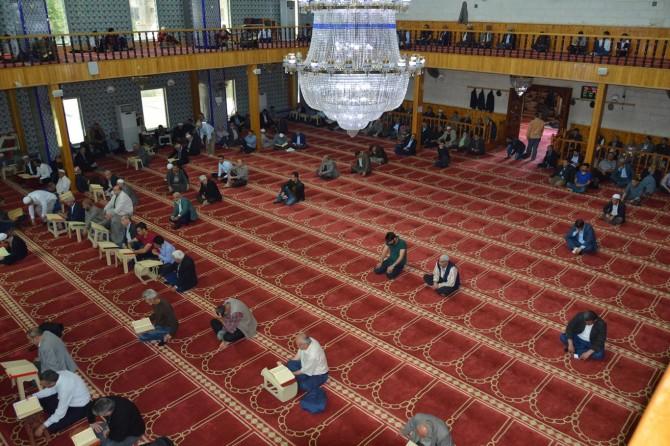 """""""Mukabele Ramazan ayının süsüdür"""""""