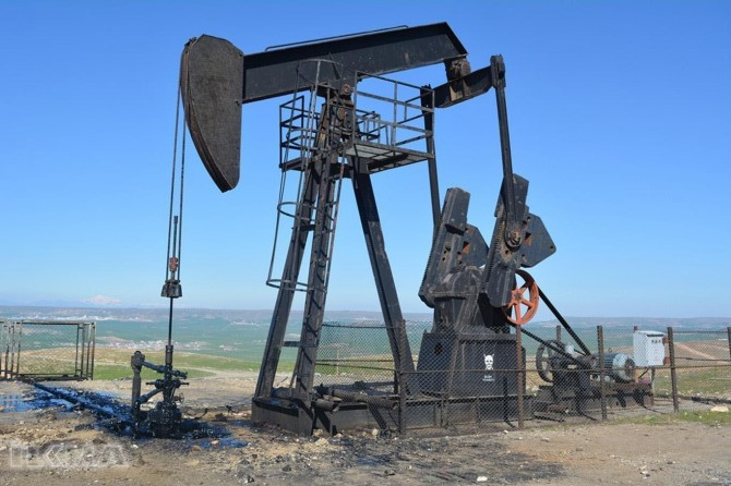 Quality oil was found in Mardin and Şırnak