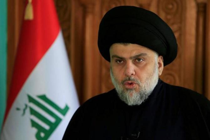 Di hilbijartinên li Iraqê de lîsteya Sadr bû yekem