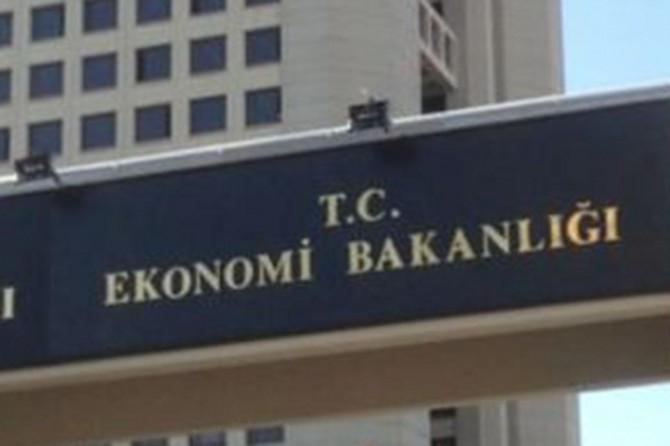 Ekonomi Bakanlığı Müşavirliğine atama