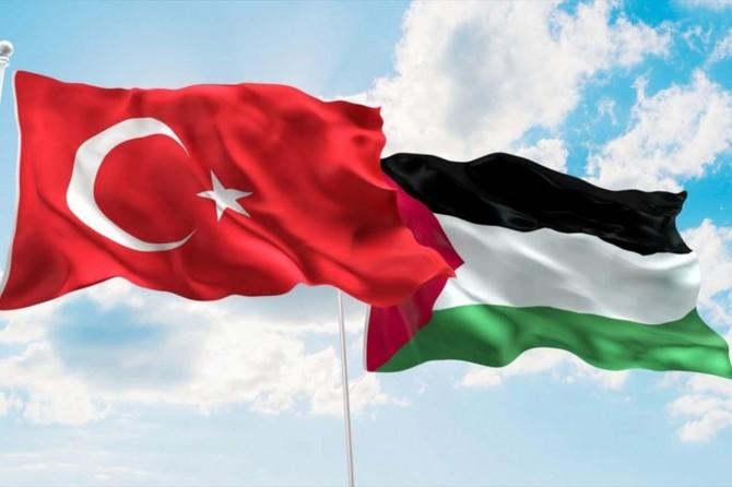 Filistinliler için yardım kampanyası başlatıldı
