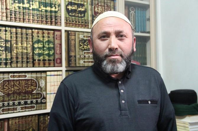 """""""Remezan ne meha şahî û mihrîcanê ye; meha îbadet û muhasebê ye"""""""