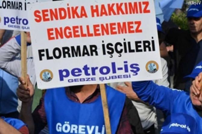 Petrol-İş'in grev kararı ertelendi
