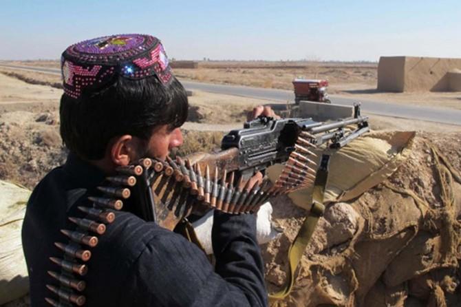 Li Efxansitanê şer û êrîş: 43 mirî