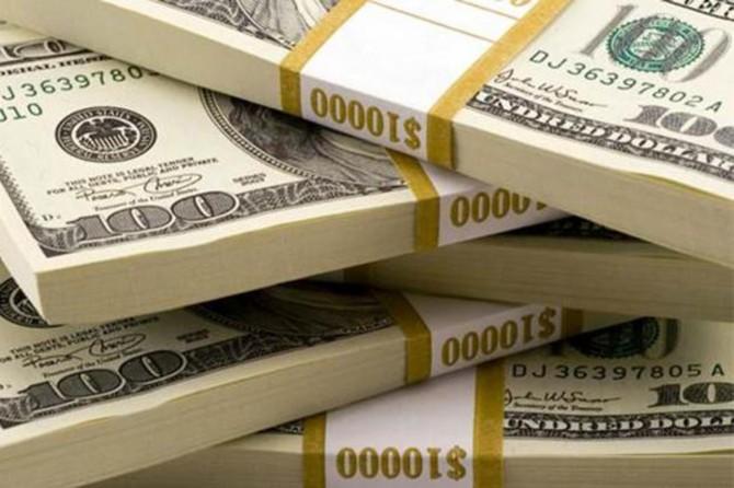 Dolar gün içerisinde yeniden yükseldi