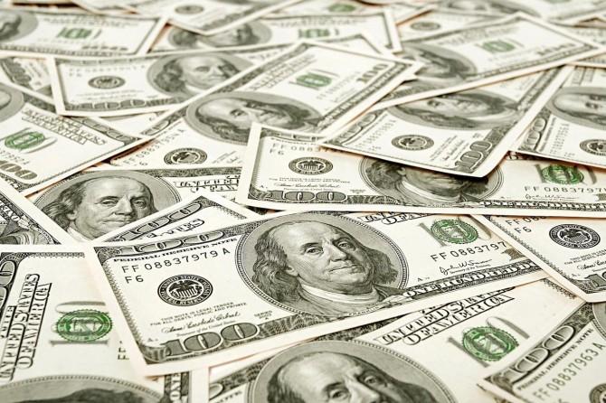 Merkez Bankası'ndan bir dolar hamlesi daha