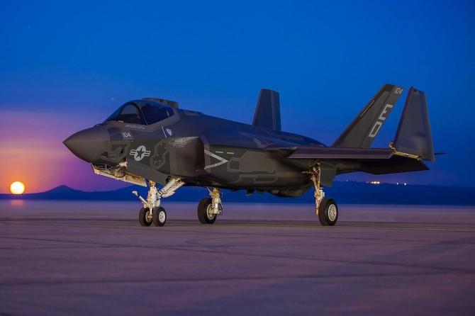 Dışişleri: F-35'ler gelmezse karşılık vermeye mecbur kalırız