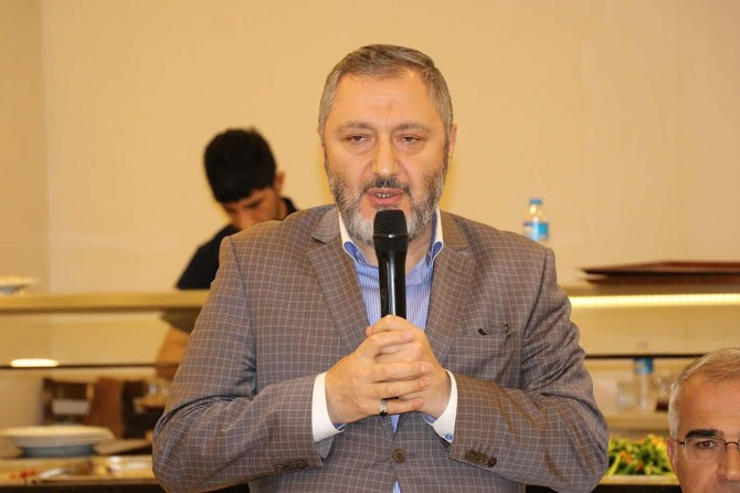 """""""Ramazan ayında elde edilen manevi kazanımlar sonrasında devam etmeli"""""""