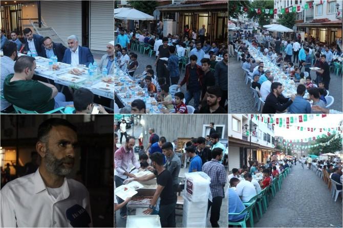 Amacımız Amed'in sahabe şehri olduğunu unutturmamak