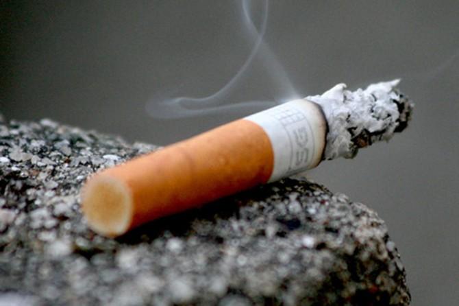 Sigara 50'nin üzerinde sağlık sorununa yol açıyor