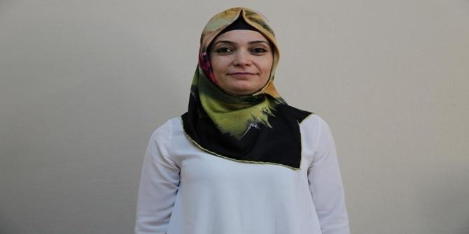 Çınar'ın yeni belediye başkanı Deniz Demir oldu
