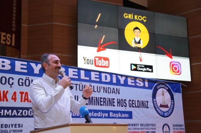 Gaziantep'te 3'üncü üniversite açılacak