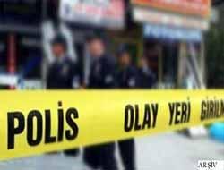 Diyarbakır'da Aziziye Mahallesinde 1 kişi öldürüldü