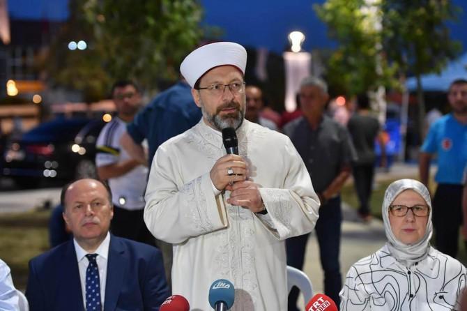Me derîyê 90 hezar mizgeftên xwe ji temamê zarokan re vekir