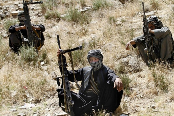 Afghanistan announces an unconditional ceasefire in the fight against the Taliban