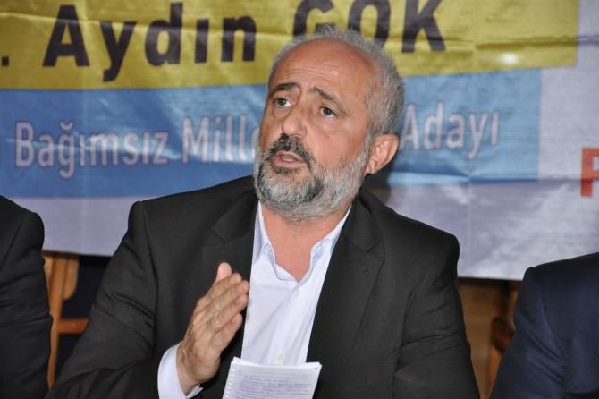 Kürdler kiracı değil devletin kurucu halklarındandır