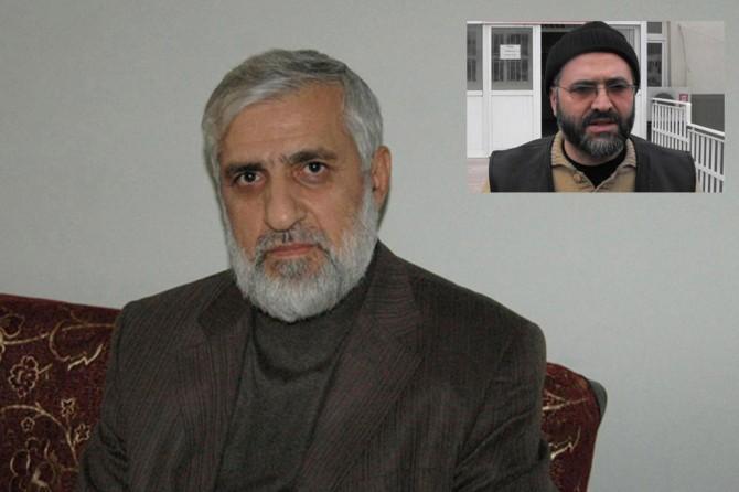 Hizbullah Cemaati Rehberi Gümüş'ten M. Said Varol için taziye mesajı