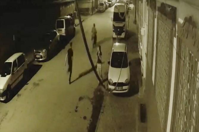 Motosikletle kapkaççılık yapan şüpheli tutuklandı