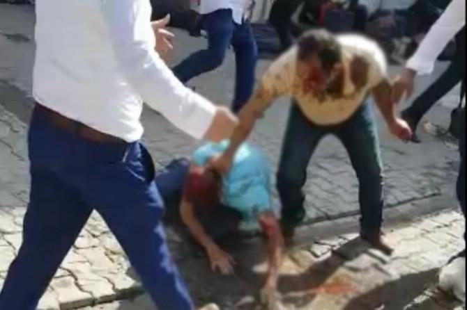 Şanlıurfa Suruç'ta AK Parti ve HDP'liler arasında silahlı kavga: 3 ölü 8 yaralı
