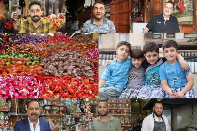 """""""Bayram İslam coğrafyalarındaki zulmün sona ermesine vesile olsun"""""""
