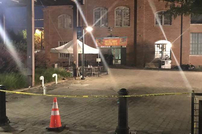 ABD'de festivale saldırı: 1 ölü 20 yaralı