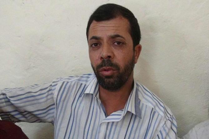 Mardin'de elektrik akımına kapılan Suriyeli ağır yaralandı
