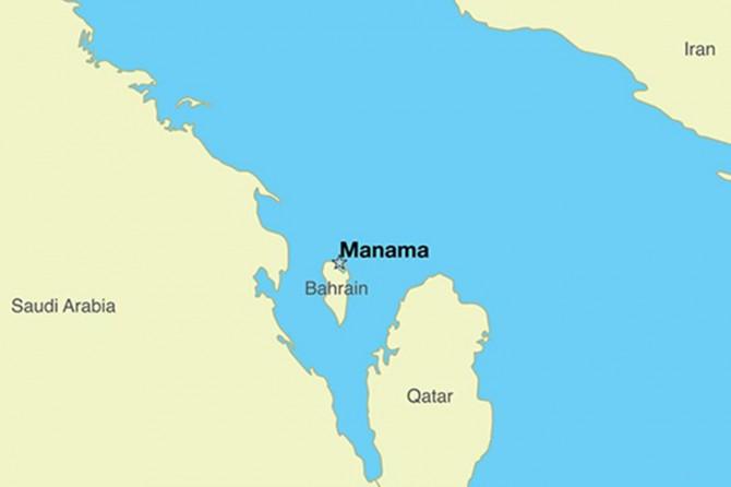 Bahreyn işgal rejimini ağırlayacak