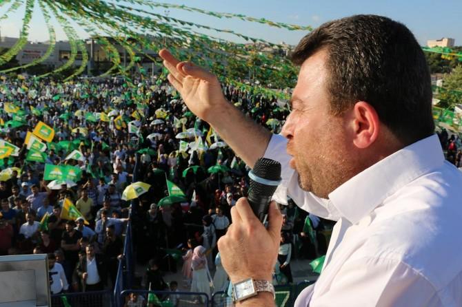 Yavûz: Emê mesela Kurd di şeş meha de çareser bikin