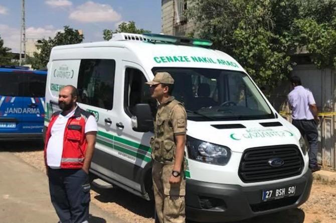 Gaziantep'te damat dehşeti: Eşini ve eşinin anne-babasını öldürdü