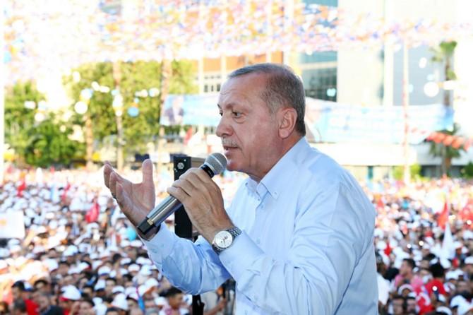 Erdoğan: Lider takımını hallettik
