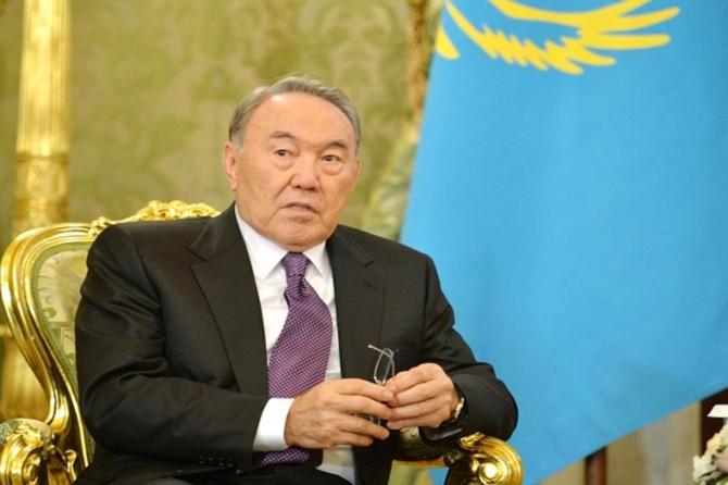 Kazakistan'da yeni döneme doğru