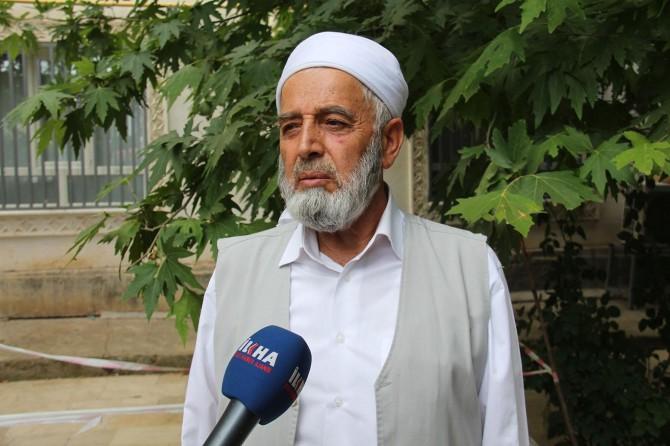 """""""Ramazan'daki ibadetler devam ettirilmeli"""""""