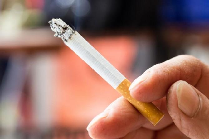 Sigara her yıl 85 milyar lirayı kül ediyor