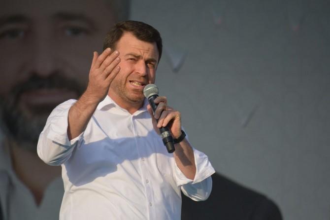 Yavuz: Ey dewlet bi xeteyên xwe rû bi rû bibe