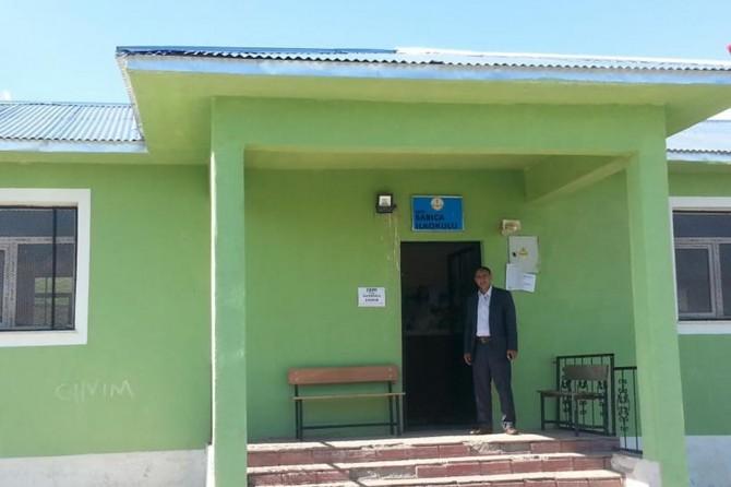 Ağrı'nın köyünde hileli oy kullanımı iddiası