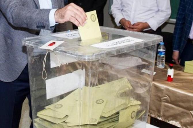 Hatay'da ÖSO mensupları oy kullandı iddialarına açıklama